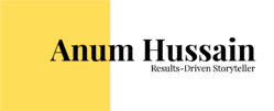 Anum-Hussain-logo-yellow-black